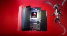 Snapdragon 660 впечатляет производительностью в бенчмарке Geekbench