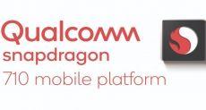 HMD Global готовит смартфон Nokia на базе Snapdragon 710