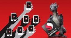 Qualcomm: проблем с перегревом Snapdragon 820 нет