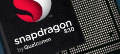 Snapdragon 830 будет построен по нормам 10 нм техпроцесса