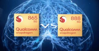 Snapdragon 888 и Snapdragon 865: сравнение чипов. Да здравствует новый монстр производительности