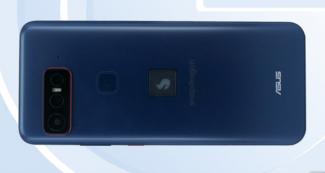 Результат коллаборации Qualcomm и Asus: игрофон Snapdragon?