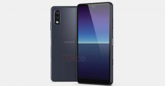 Sony планирует очередной компактный телефон? Первые рендеры Sony Xperia Compact
