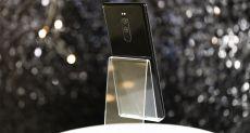 Анонс Sony Xperia 1: флагман в формате 21:9 с тройной камерой
