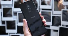 Cмартфонный бизнес Sony хромает
