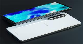 Sony назначила премьеру новых смартфонов и подробности о Xperia 1 III