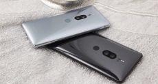 Sony объявила дату анонса Xperia XZ3, а ритейлер рассекретил характеристики флагмана