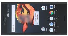 Sony Xperia X Compact возродит линейку смартфонов с 4,6-дюймовым дисплеем