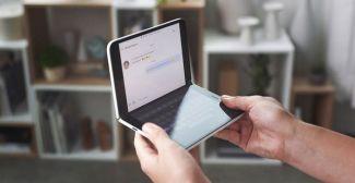 Microsoft шлифует Surface Duo – всё будет идеально