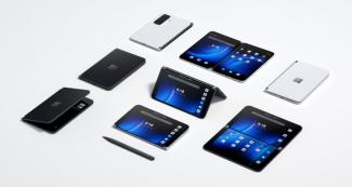 Анонс Microsoft Surface Duo 2: второй подход в создании смартфона-книжки