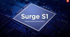 Xiaomi представила фирменный 28-нм чип Surge S1 производительнее Snapdragon 625