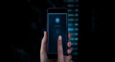 Synaptics представила датчик, превращающий экран в сканер отпечатков пальцев