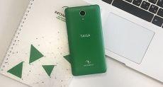 TaigaPhone — защищенный бизнес смартфон