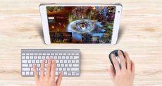 Teclast X98 Air III: открываем для себя 9,7-дюймовый планшет на Android и Windows