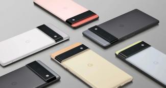 Слили цены на Google Pixel 6 и Pixel 6 Pro: вполне адекватно