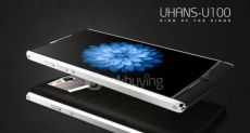 UHANS U100: распродажа смартфона за $99,99