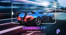 UMIDIGI F1: аккумулятор на 5100 мАч и ОС Android 9.0 Pie