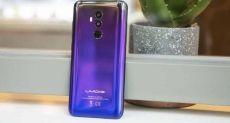 UMIDIGI Z2 Special Edition предлагает броский цвет