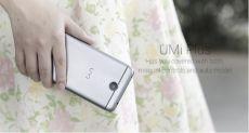 UMi Plus демонстрирует возможности камеры в ручном и автоматическом режимах