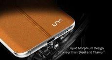 UMi Zero 2 получит невероятно прочный металлический каркас