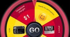 Черная пятница и UHANS: скидки до 60% и выиграй в рулетку смартфон