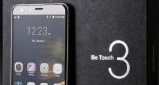 Видеообзор Ulefone Be Touch 3. Поиски чего-то нового