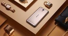 Ulefone Power 2 — смартфон-долгожитель с аккумулятором на 6050 мАч