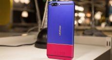 Ulefone T1 нарастят флеш-память и раскрасят в новые цвета