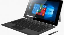 VIDO W10 Elite с 4-ядерным процессором Intel Atom x7-Z8700 и на базе Windows 10 оценен в $350