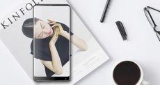 Безрамочный VKworld S8 с аккумулятором на 5500 мАч доступен по специальной цене $169,99