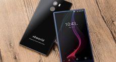 Черная пятница от Vkworld: безрамочные Vkworld S8, Mix Plus и другие устройства со скидкой
