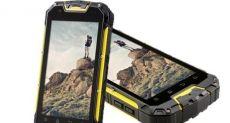 Vchok M9 LTE: экстремально-защищенный смартфон с мобильной рацией PTT Walkie talkie