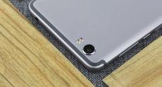 Vernee Mars стал третьим смартфоном в истории с арочным дизайном антенн