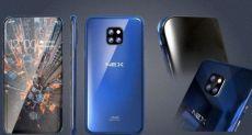 Vivo NEX 2 обещают съемную камеру