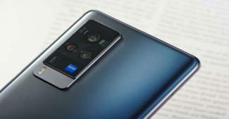 Представлены Vivo X60 и Vivo X60 Pro: мощные камерофоны с 120-Гц дисплеями
