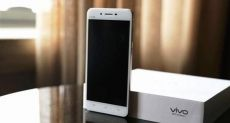 Vivo X6: фотосессия металлического флагмана