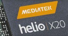 Vivo X7: любопытный смартфон на платформе Helio X20