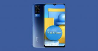 Представлен Vivo Y51A с флагманской внешностью