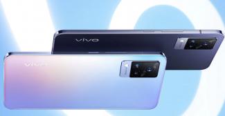 Дизайн Vivo S9 показали официально. Что скажете?