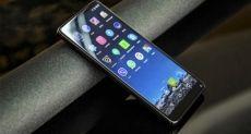 Только 11 ноября безрамочный Vkworld S8 с аккумулятором на 5500 мАч со скидкой $60