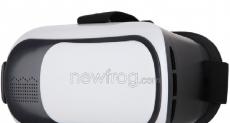 Шлем виртуальной реальности Vodol 3D VR всего за $12,84 в магазине Newfrog.com