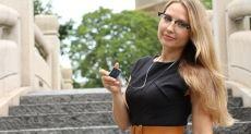 Vphone S8 самый маленький смартфон, где ради компактности пожертвовали многим