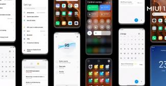 Что такое лента виджетов на смартфонах Xiaomi и как ее выключить