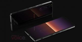 Sony Xperia 1 III. Обнаружены первые рендеры будущего флагмана