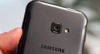 """Samsung Galaxy XCover 5. Новые подробности о """"внедорожнике"""""""