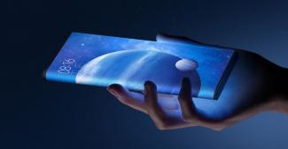 Выход Xiaomi Mi Mix 4 официально подтвержден
