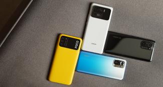 Эксперты назвали лидеров одного из крупнейших рынков смартфонов по итогам третьего квартала