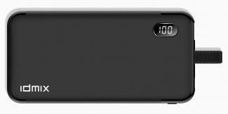 Xiaomi создала портативный аккумулятор специально для iPhone c Lightning