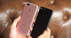 Опыт эксплуатации Xiaomi Mi A1: «чистый Xiaomi»
