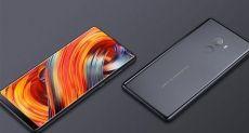 Новые слухи о Xiaomi Mi Mix 2S